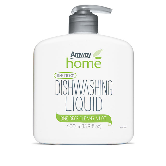Amway Home™ Dish Drops™ Dispenser Bottle