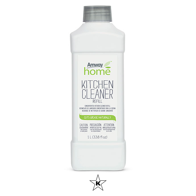 Amway Home™ Kitchen Cleaner