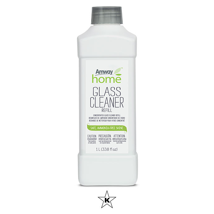 Amway Home™ Glass Cleaner