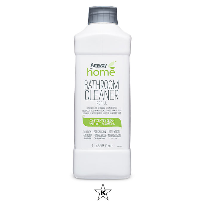Amway Home™ Bathroom Cleaner