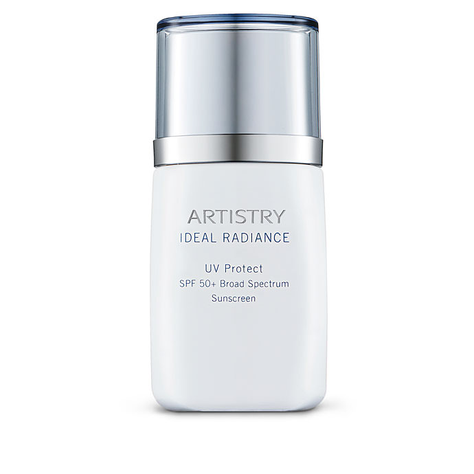 Artistry Ideal Radiance™ Protección UV FPS 50+