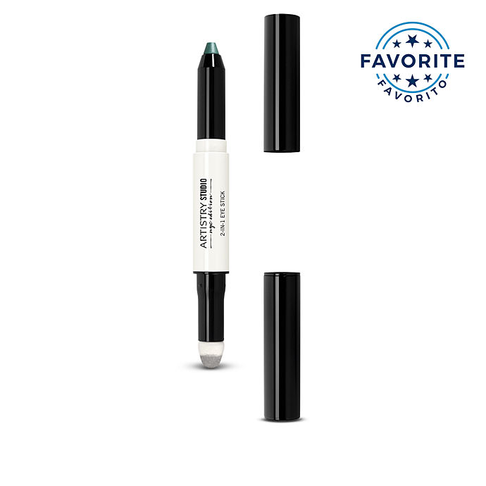 Artistry Studio™ Limited Edition 2-in-1 Eye Stick - Tribeca Teal