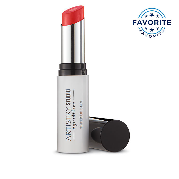 Artistry Studio™ Tinted Lip Balm - City Coral