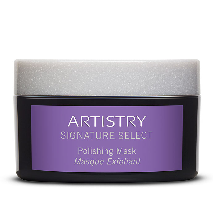 Artistry Signature Select™ Polishing Mask