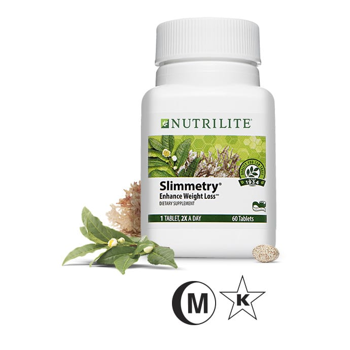 Nutrilite™ Slimmetry Dietary Supplement